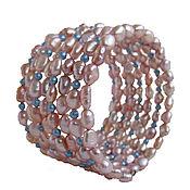 Украшения handmade. Livemaster - original item Bracelet CLOUD TENDERNESS. Handmade.