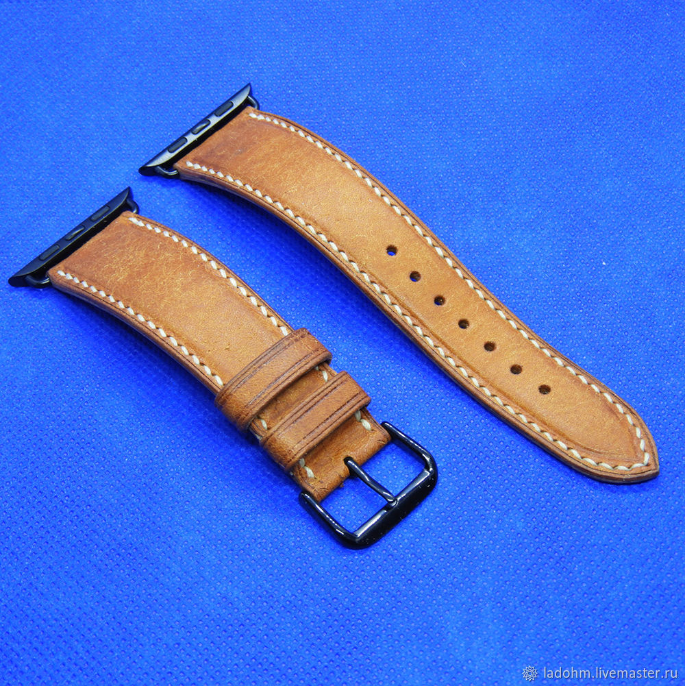 Strap for Apple Watch 38/40, 42/44, Watch Straps, Moscow,  Фото №1