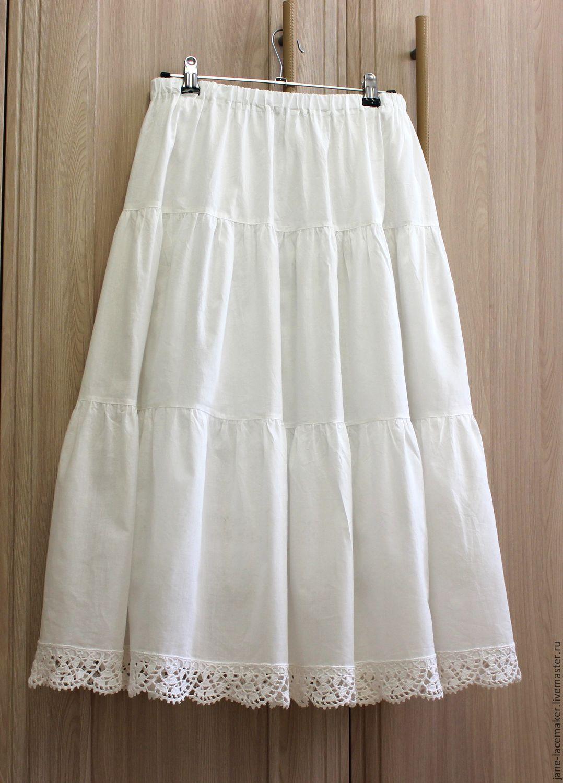 Нижняя юбка купить в интернет