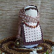 Куклы и игрушки ручной работы. Ярмарка Мастеров - ручная работа Крупеничка. Handmade.