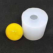 Материалы для творчества handmade. Livemaster - original item Sphere 35 mm. Handmade.