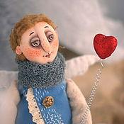 Куклы и игрушки ручной работы. Ярмарка Мастеров - ручная работа Хеппи бёздэй. Handmade.