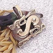 Фен-шуй и эзотерика handmade. Livemaster - original item The Scythian Wolf -2 talisman talisman amulet. Handmade.