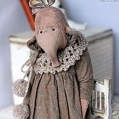 Куклы и игрушки ручной работы. Ярмарка Мастеров - ручная работа Шура. Handmade.