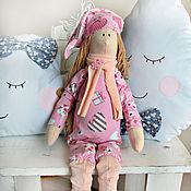 Куклы и игрушки ручной работы. Ярмарка Мастеров - ручная работа хранитель снов. Handmade.