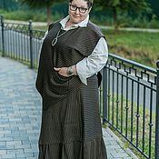 Одежда ручной работы. Ярмарка Мастеров - ручная работа Костюм из итальянской шерсти. Handmade.