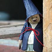 Куклы и игрушки ручной работы. Ярмарка Мастеров - ручная работа Такое вот лето.... Handmade.