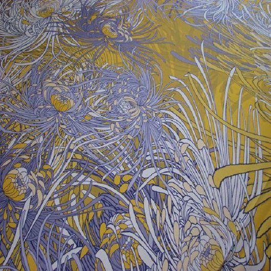 стрейч атлас, коллекция GUCCI, Италия шелк + эл шир. 140 см цена 3000 р средней толщины, легкий, пластичный