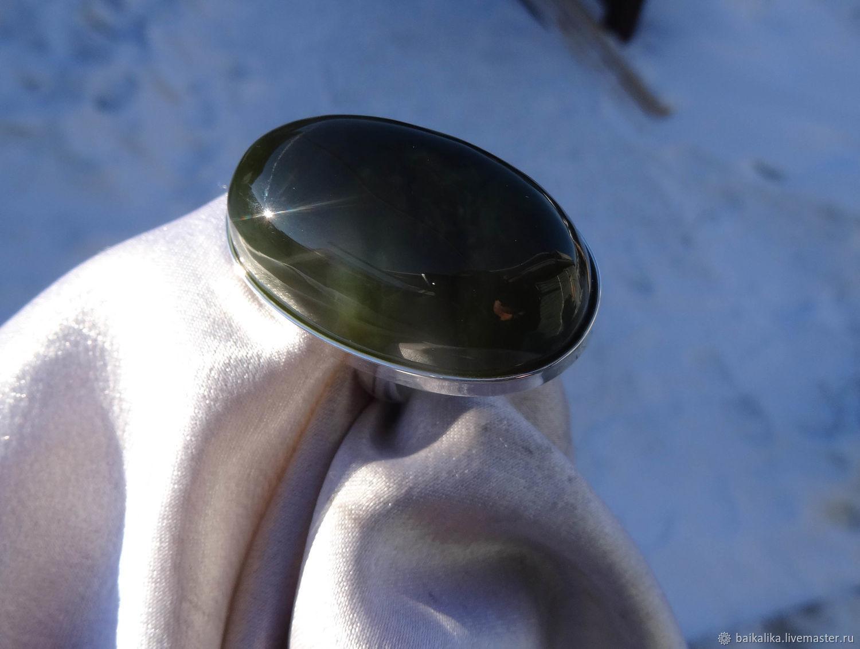 Dark jade, Rings, Irkutsk,  Фото №1
