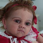 Куклы и игрушки ручной работы. Ярмарка Мастеров - ручная работа Ева (kit Frida by Karola Wegerich). Handmade.