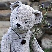 Куклы и игрушки handmade. Livemaster - original item Nikanor Teddy bear (1944 pattern). Handmade.