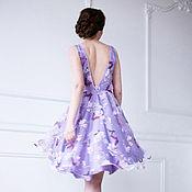 """Одежда ручной работы. Ярмарка Мастеров - ручная работа Выпускное платье """"Butterfly"""". Handmade."""