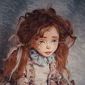 Куклы и игрушки handmade. Livemaster - original item Polly. Handmade.