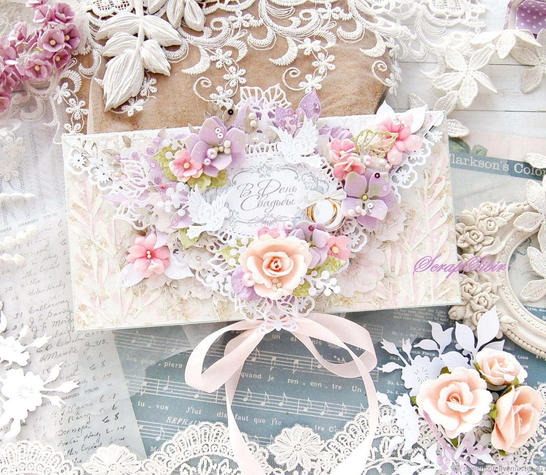 светлая, фон для конверта на свадьбу шерсть