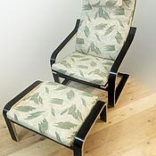 Материалы для творчества ручной работы. Ярмарка Мастеров - ручная работа кресло-качалка. Handmade.