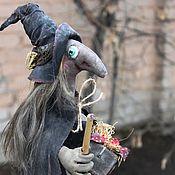 handmade. Livemaster - original item The Witch Of Glafira. Handmade.