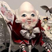 Куклы и пупсы ручной работы. Ярмарка Мастеров - ручная работа Шалтай Болтай. Handmade.