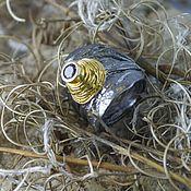 Кольца ручной работы. Ярмарка Мастеров - ручная работа Кольца: Дизайнерское кольцо Германа Кабирски. Handmade.