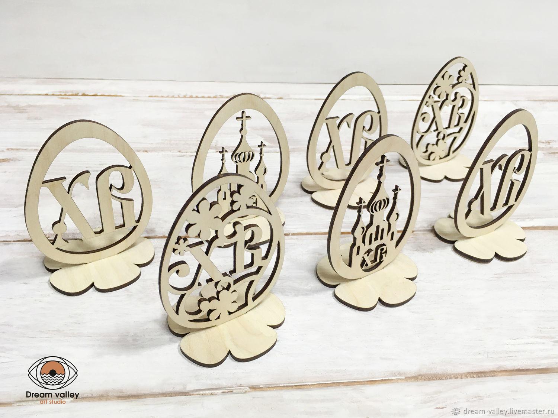 Декоративное яйцо, Пасхальные сувениры, Курск,  Фото №1