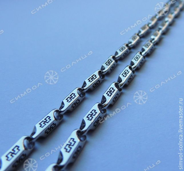 The chain is less than 4 mm (Radiomania), Folk decorations, Sochi,  Фото №1