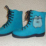 зимняя обувь в тольятти купить