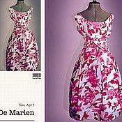 Одежда handmade. Livemaster - original item Dress vintage