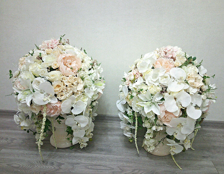 Цветы из флориана