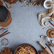 Сувениры и подарки ручной работы. Ярмарка Мастеров - ручная работа Фотофон Concrete wall. Handmade.