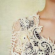 """Одежда ручной работы. Ярмарка Мастеров - ручная работа Платье """"Сказочный лотос"""". Handmade."""