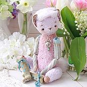 Куклы и игрушки ручной работы. Ярмарка Мастеров - ручная работа кот Haruki. Handmade.