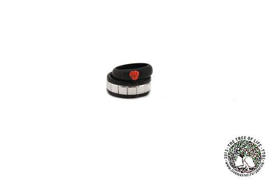 Кольца ручной работы. Ярмарка Мастеров - ручная работа. Купить Парные кольца. Handmade. Подарок девушке, свадьба, оригинальное украшение