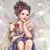 Виктория (Vsepo100) - Ярмарка Мастеров - ручная работа, handmade