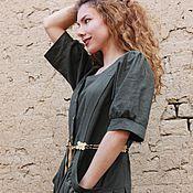Одежда handmade. Livemaster - original item Stylish dress