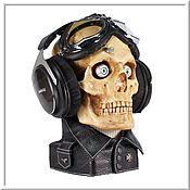 Для дома и интерьера handmade. Livemaster - original item Stand for headphones Version # 4 (project №1). Handmade.