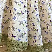 Для дома и интерьера handmade. Livemaster - original item The cloth