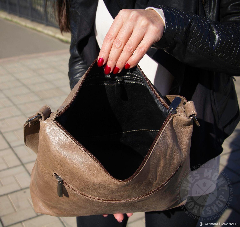 Кожаная женская сумка на ремне ремень мужской коффер