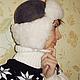 Шапки ручной работы. Заказать Шапка-ушанка. Ольга Антонова. Ярмарка Мастеров. Шапка, шапка валяная, шапка женская