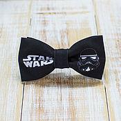 Аксессуары handmade. Livemaster - original item Tie Star wars, Star Wars. Handmade.