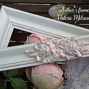 Сувениры и подарки handmade. Livemaster - original item Picture frames to order. The author`s work. Handmade.