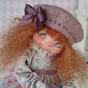 """Куклы и игрушки ручной работы. Ярмарка Мастеров - ручная работа """"Полли"""". Handmade."""