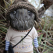 Куклы и игрушки handmade. Livemaster - original item woody.... Handmade.