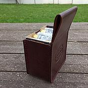 Сувениры и подарки handmade. Livemaster - original item Open belt cartridge bag.mod.CP 25, 12 gauge. Handmade.