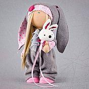 """Куклы и игрушки ручной работы. Ярмарка Мастеров - ручная работа """"ЗАЯС???  заяс, заясссс """" .... Handmade."""