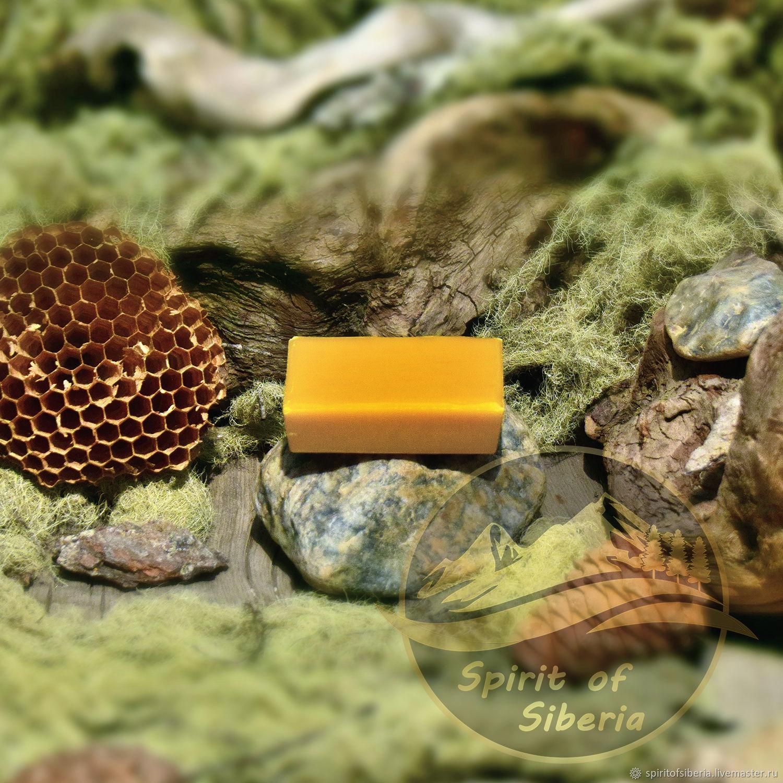 Воск пчелиный натуральный, Воск, Чарышское,  Фото №1
