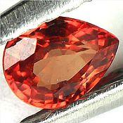 Материалы для творчества handmade. Livemaster - original item Sapphire red. Handmade.