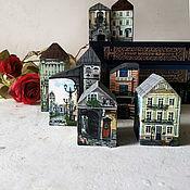 Для дома и интерьера handmade. Livemaster - original item Interior houses