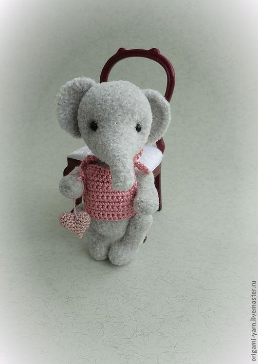 Мишки Тедди ручной работы. Ярмарка Мастеров - ручная работа. Купить Соня. Handmade. Серый, авторская работа, стеклянный гранулят