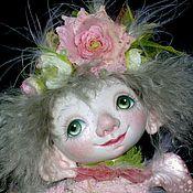 """Куклы и игрушки ручной работы. Ярмарка Мастеров - ручная работа Кукла Ангел """"Для большого друга"""". Handmade."""