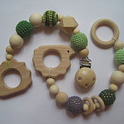 Куклы и игрушки ручной работы. Ярмарка Мастеров - ручная работа Лесной житель. Handmade.