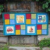 Ковер на стену  для детской